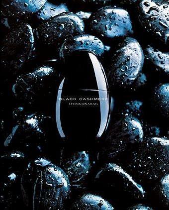 Black Cashemere by Donna Karan