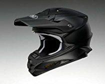 ショウエイ(SHOEI) バイクヘルメット オフロード VFX-W マットブラック L (59cm)