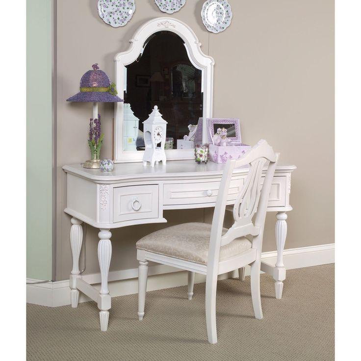 Reflections Bedroom Vanity Set  499 99. Best 25  Bedroom vanity set ideas on Pinterest   Vanity set ikea