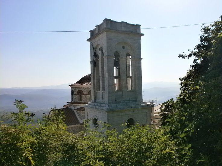 Georgitsi, Lakonia, Greece