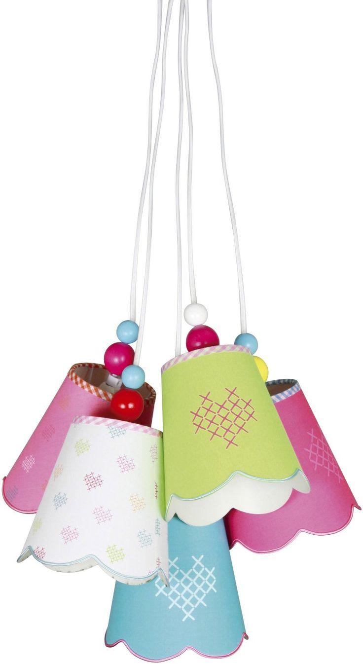 Stunning heute wohnen Deckenleuchte MW Pendelleuchte H ngeleuchte Deckenlampe Kinderzimmer flammig udcm Jetzt bestellen unter