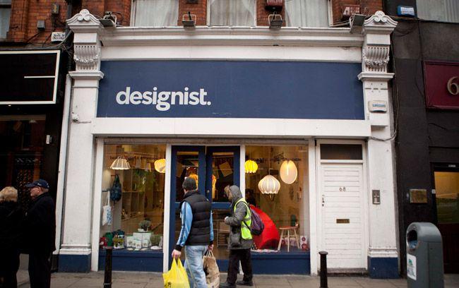 Designist, Dublin