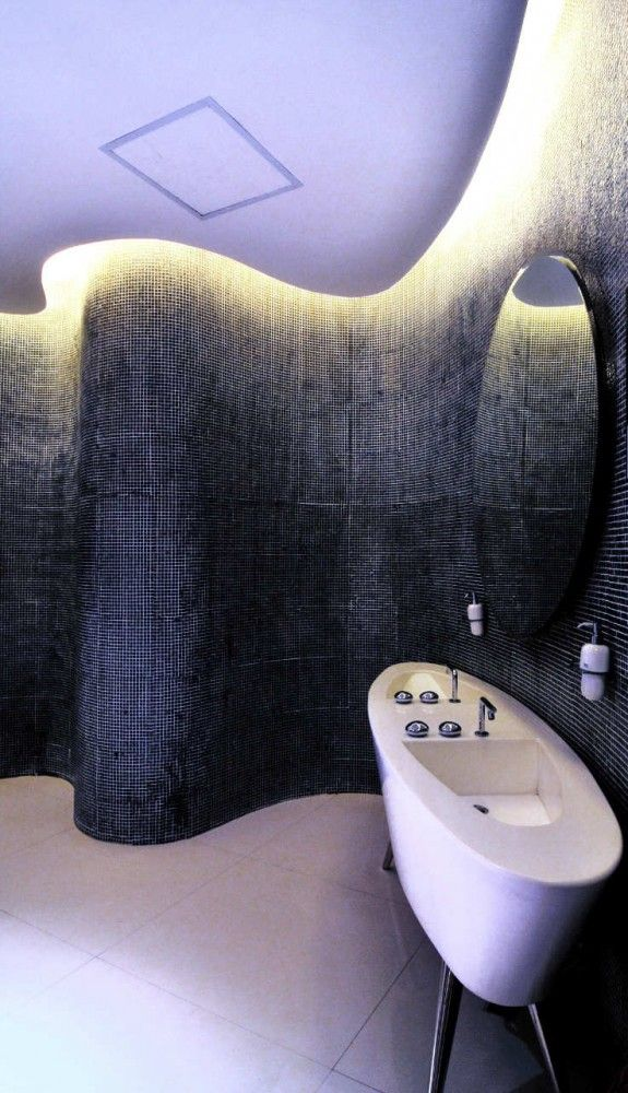 17 best images about restaurant bathrooms on pinterest for Bathroom design consultant