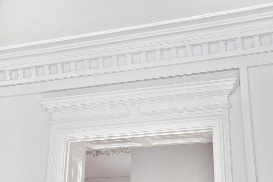 suelo de madera de roble estilo nórdico en piso elegante Detalles de obra extraordinarios decoración de interiores carpinteria marcos molduras en decoración carpintería de ventanas y puertas blog decoración interiores nórdicos