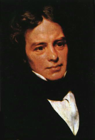 Michael Faraday: Ci Insegna, Victorian Science, Famous People, Electromagnet Inductive, Really Faraday, Michael Faraday, Electric Motors, Historical People, Fields