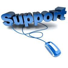 VSI Web Support