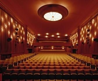Deutsche Oper, Berlin