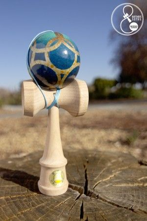 Sacred Kendamatry