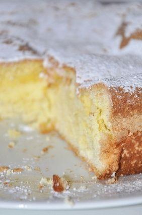 Biscuit de Savoie : la recette facile