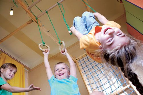 Gymnastics for boys. Great for balance, coordination, upper limb strength ideal for DCD :0)