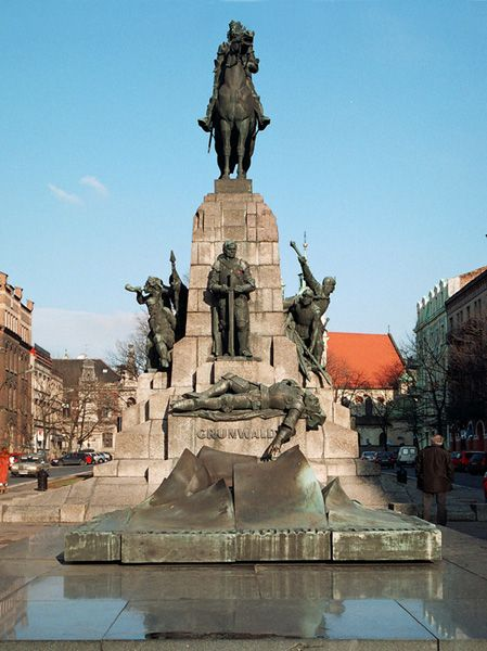 Best Monuments of Eastern Europe: The Poll - SkyscraperCity