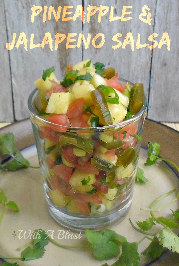 Best 25+ Jalapeno salsa ideas on Pinterest | Strawberry ...