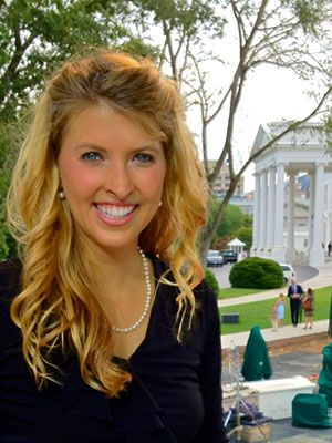 UVA Delta Gamma, Jenna Dagenhart is being featured on Seventeen Magazine's Web site discussing what it's like to be a political intern! Go Jenna!