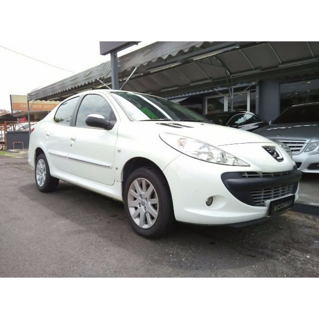 Brand -------- PeugeotModel -------- 207 SedanYear ---------- 2011Engine ------- 1,598 ccPower -------- 110 bhpTorque ------- 147 NmFor more info or test drive,Please do not hesitate to call or Whatsapp our specialistMines Lee @ 012-5599788Or please visitwww.carlist.my/dealer/ecogreenautosdnbhdfor more cars.