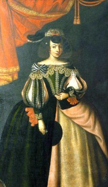 Infanta Joana of Portugal