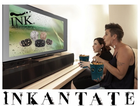 INKantate ... New brand website. Check it out!  www.inkproject.it