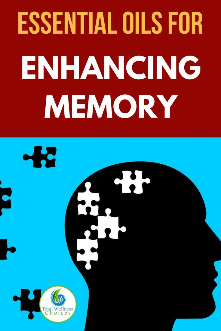 Top 5 essential oils for memory to help you enhance your cognitive  performance and overcome forgetfulness! #memoryloss #dementia #alzheimer's  #forgetful via ...