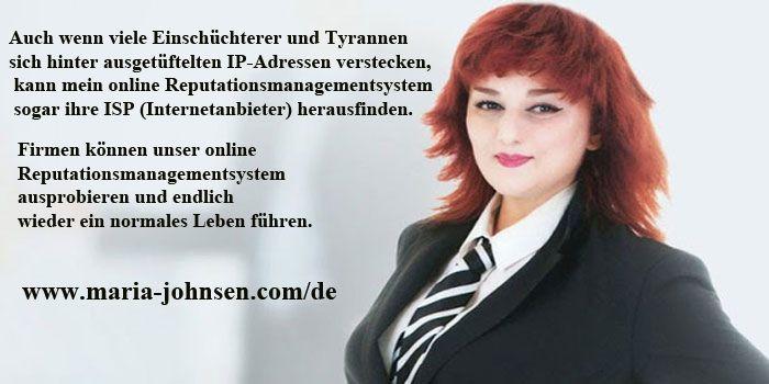 Online Reputation Management Deutschland   onlinemarketing