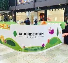 Espace enfants / Kids area C.C. Amstlvn
