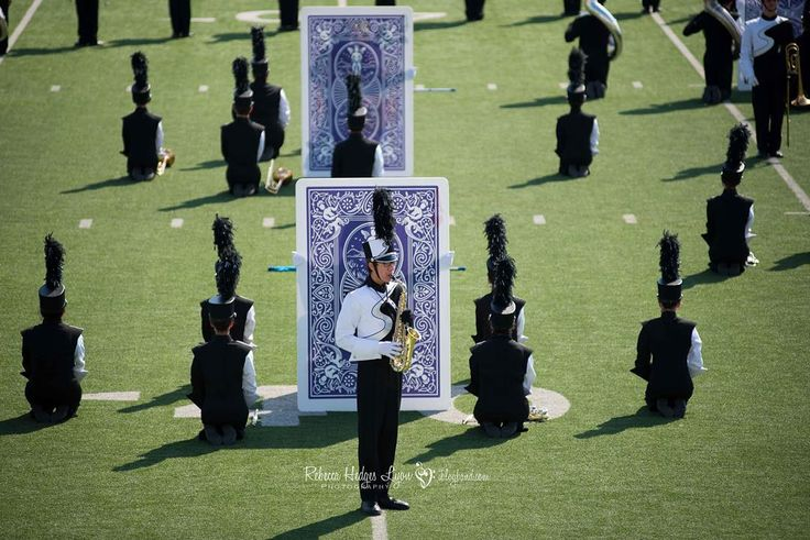 Steele High School #steelehighschool #tmcaustin #tmc #txmarching #marchingband