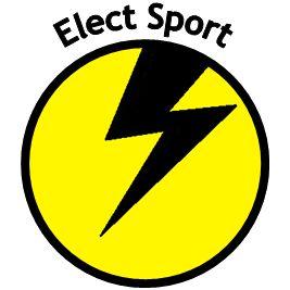 1964, Elect-Sport FC (N'Djamena, Chad) #ElectSportFC #NDjamena #Chad (L12762)
