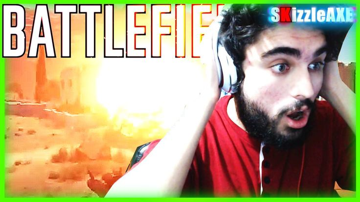 NEW Battlefield 1 Gameplay Trailer Reaction LIVE - BF1 Beta Release Date...