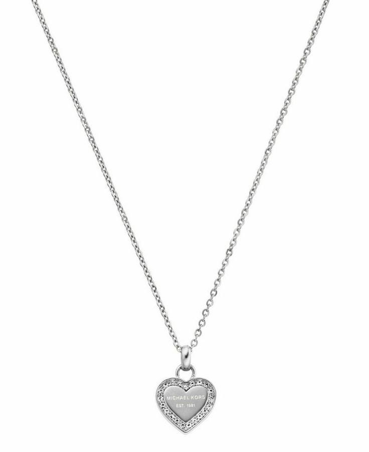 Klenoty Aurum - náhrdelník Michael Kors | Freeport Fashion Outlet