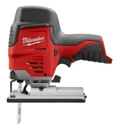 Milwaukee Saw. M12 Lithium-Ion Cordless High Performance Jigsaw (Tool Only) 2445-20