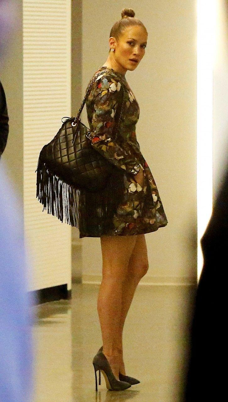 Jennifer Lopez Burbank   Style 2015 - http://bestcelebritystyle.com/jennifer-lopez-burbank-style-2015/