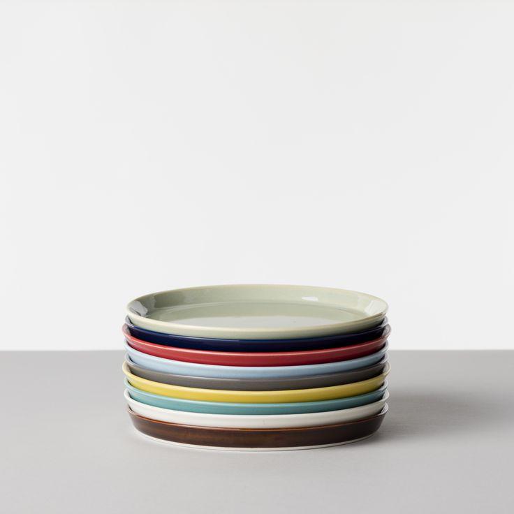 プレート | 有限会社マルヒロ | 波佐見焼の陶磁器ブランド