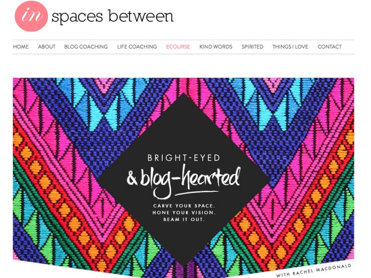 Bloglovin' Bright-Eyed & Blog-Hearted - nooks & cranny