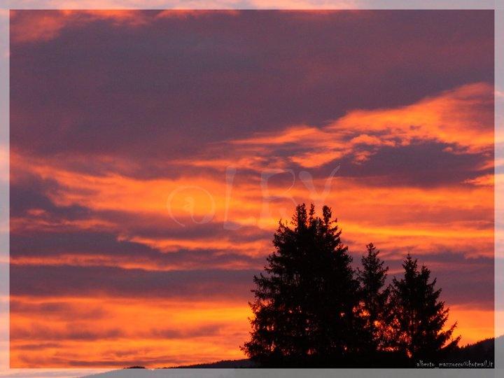 Sunset_6 | Altopiano di Asiago (Vi)