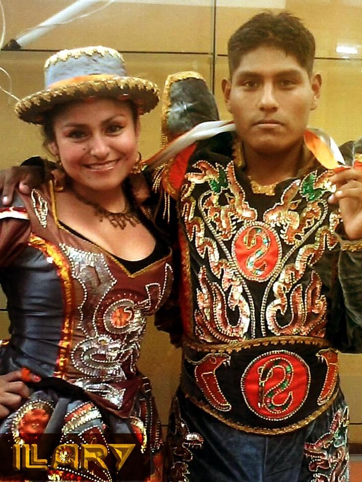 Diana & Luis