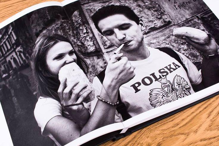 Zdjęcia reportażowe Tomasza Tomaszewskiego w fotoksiążce DreamBook PRO - coś czego nie da się zapomnieć.