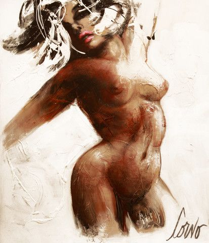 """Private Commission Works 
