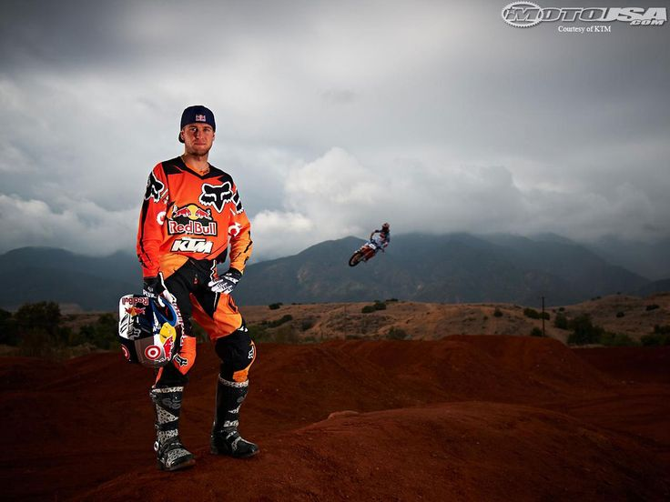 204 Best Ryan Dungey Famous Dirt Bike Rider Images On