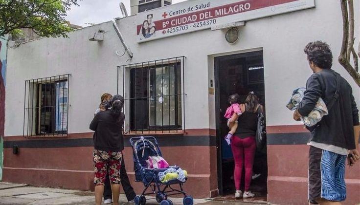 Más del 50% de las embarazadas están mal alimentadas: El dato surge de una investigación realizada por docentes de la Universidad Nacional…