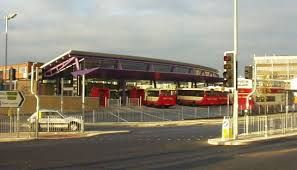 burnley and pendle bus station