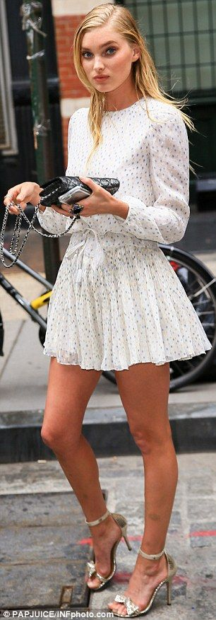 25 best ideas about wind blown skirts on h