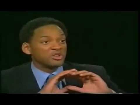 Will Smith Tells How He Used The Secret PT.2