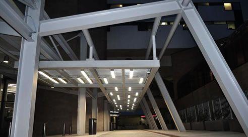 Surface Mounted LED Lights | Thinkwise