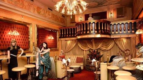VIP Hostess Hospitality Amsterdam