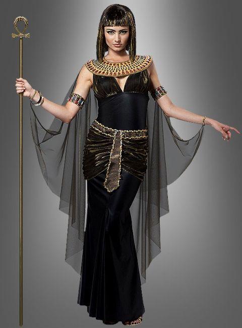 Agyptisches Kleopatra Kostum Fur Damen Fasching In 2019