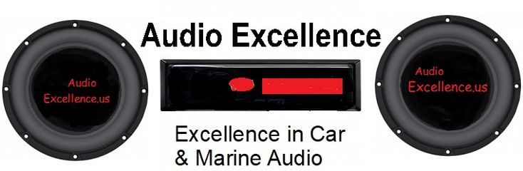 Online store selling name brand car and marine (boat) audio.