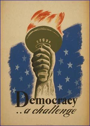 Ezkool | America Has A Secret…. and it's not Democracy