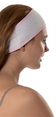 Cotton Waffle Headband