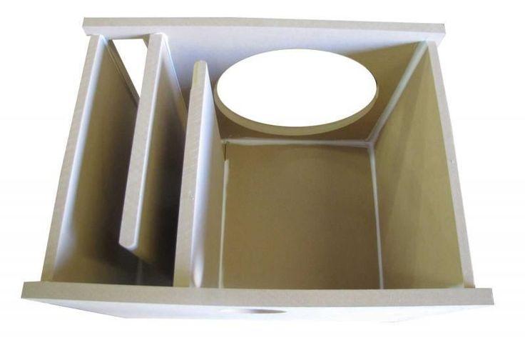 4 12 Subwoofer Box | eBay