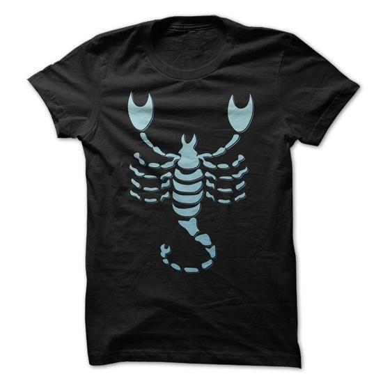 Zodiac Sign Scorpio T Shirts, Hoodies. Get it here ==► https://www.sunfrog.com/LifeStyle/Zodiac-Sign-Scorpio.html?41382 $19.99