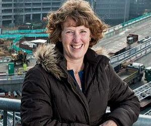 As a civil engineer, Sue has managed numerous infrastructure improvement projects during her 31 year career, and this is extensive experience that she has applied at Heathrow, one of the world's busiest international airports.