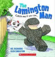 Aussie Gems : The Lamington Man - Kel Richards